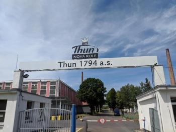 Porzellanreisen-Thun-Fabrikeingang