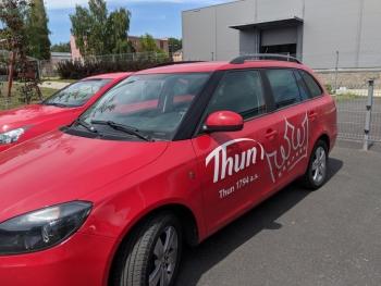 Porzellanreisen-Thun-Mitarbeiterfahrzeuge