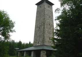 Kornbergturm