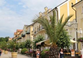 Promenade-Franzensbad