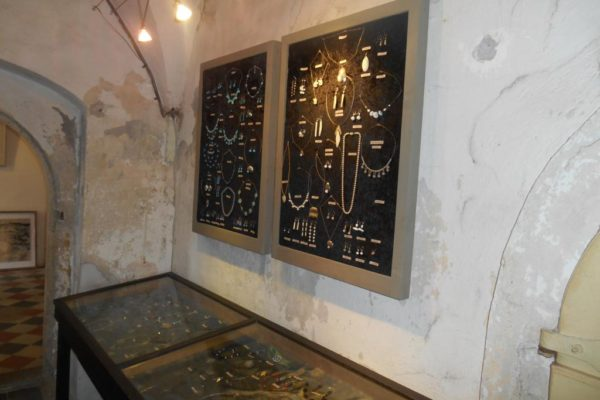 Porzellanreisen Meissen Porzellanmuseum Albrechtsburg